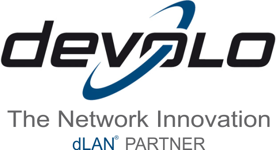 Devolo Partner Logo